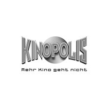 Kundenlogo Kinopolis