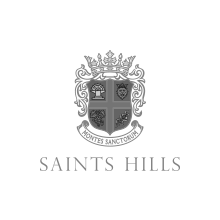Kundenlogo Saints Hills