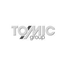 Kundenlogo Tomic Group